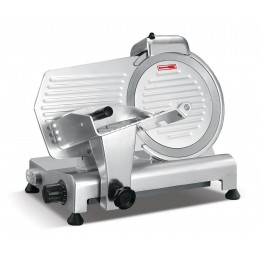 Primo PS-10 Anodized Aluminum Meat Slicer Belt Drive 10