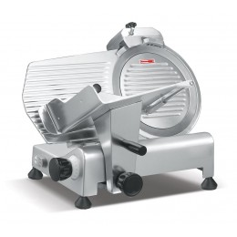 Primo PS-12 Anodized Aluminum Meat Slicer Belt Drive 12