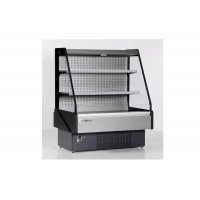 Hydra-Kool KGL-OF-40-S Low Profile Open Merchandisers Self Contained 41