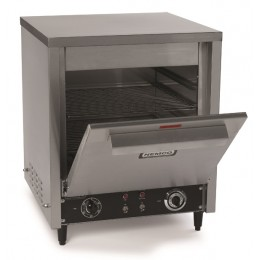 Nemco 6200 Warming and Baking Countertop Oven, 120V
