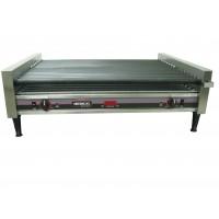Nemco 8050SX-SLT-RC Slanted Roller Grill Digital Temperature Readout