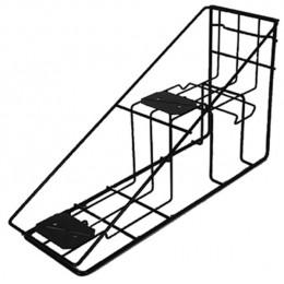 2-Pot Airpot Rack In-Line