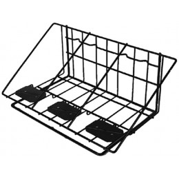 Newco 111191 3-Pot Airpot Rack Side by Side