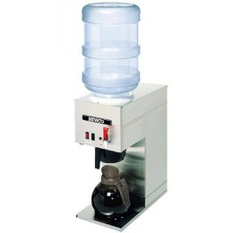 Newco NEW-KB-1F Bottled Water Brewers 1 Lower Inline Glass Bowl w/Faucet