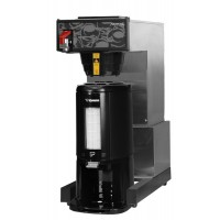 Newco NKPDAF Tall Gravity Automatic w/Faucet Dispenser