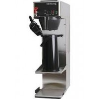 Newco NKT3-NS4 Combo Coffee / Tea 3 g Tea Urn