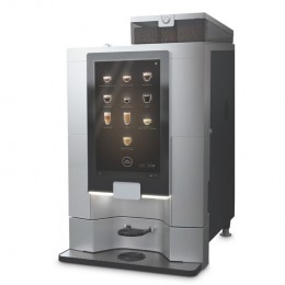 VKI Eccellenza Momentum Touch Screen 3 Bean - 3 Powders Coffee System