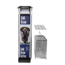 Newco 805169 Cold Brew Coffee 3.5 Gal Skinny Kit