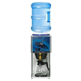 Newco KB-1 Bottled Water Brewers 1 Lower Inline Glass Bowl