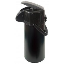 NewTech Airpot w/ Lever Action Black 2.2 L