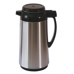 NewTech Coffee Server - 1.0 Liter (Brushed Stainless)