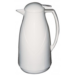 NewTech Coffee Server - 1.0 Liter (White)