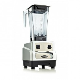 Omega BL420S 64oz 3 HP Commercial Blender Sliver