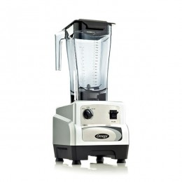 Omega BL440S 64 oz 3 HP Commercial Blender with Pulse Control