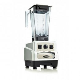 Omega BL460S 64oz 3 HP Variable Speed Commercial Blender Silver