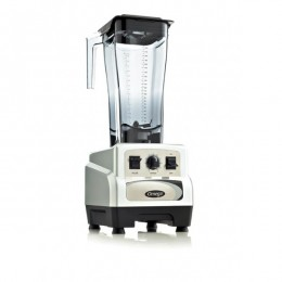 Omega BL470S 82 oz 3 HP Variable Speed Commercial Blender Silver