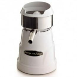 Omega C10W Commercial Citrus Juicer White