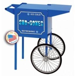 Paragon 3080030 Sno-Cone Cart  Small