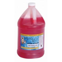 Motla Snow 6310 Cone Pink Bubble Gum 1/GAL