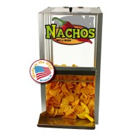 Paragon Nacho Warmer/Merchandiser 15