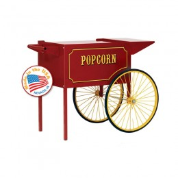 Paragon  3090010 Large Popcorn Cart for 12oz & 16oz