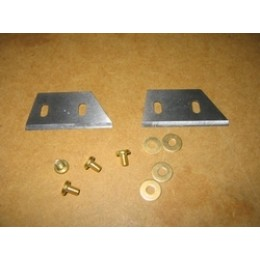 Paragon Replacement Blades for Simply-A-Blast and 911 Snow Cone Machines