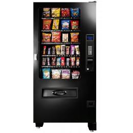 Seaga INF4S Infinity Series Snack Vending Machine 35