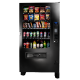 Seaga INF5C Infinity Series Snack and Cold Beverage Vending Machine 39
