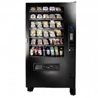 Seaga INF5F Infinity Series Cold Food Vending Machine 39