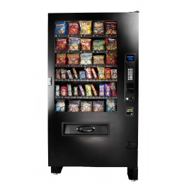 Seaga INF5S Infinity Series DVD Vending Machine 39