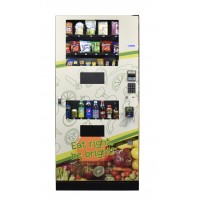 Seaga QB218 Healthy Combo Vending Machine