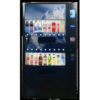 Seaga Prosper MultiBeverage 18 Selection Vending Machine
