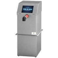 Server 100258 Touchless Express Drop-In Condiment Dispenser Uses 1.5 Gal Pouches