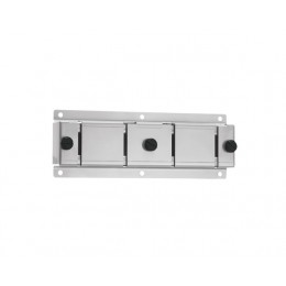 Server Double Component Bracket for Wall-Mount Topping Station