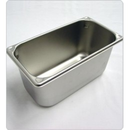 Server 1/3-Size Steam Table Pan
