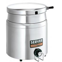 Server 11 QT (10.4 l) Food Server