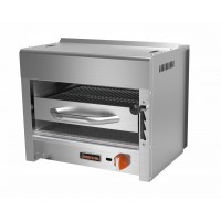 Sierra SRS-24 Single Burner Infrared Salamander Broiler, 20,000 BTU