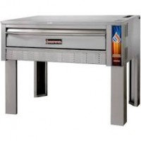 Sierra SRPO-72G Deck 72 Pizza Oven Natural/LP Gas