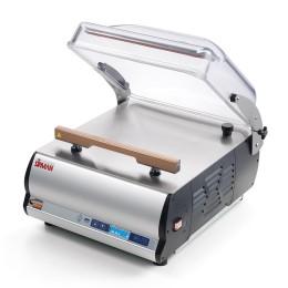 Sirman USA 3330221007DX8 WA 30 DX EASY Vacuum Sealer Packaging Machine 12