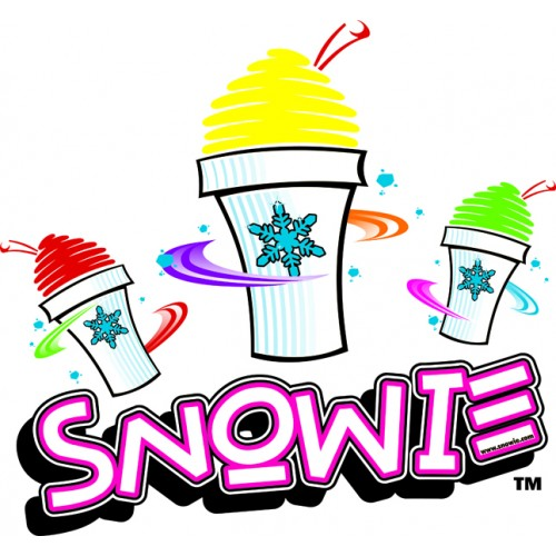Snowie 3000 Ice Shaver AC - The Snow Cone Machine