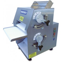 Somerset CDR-1100 Double Pass Dough Roller 11