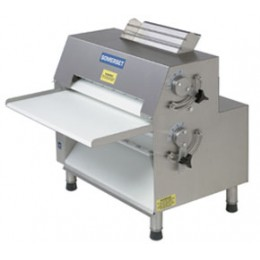 Somerset CDR-2000 Large Hopper Dough Roller 20'' Wide 115V 60Hz