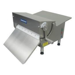 Somerset CDR-600F Dough and Fondant Sheeter 30