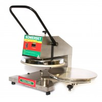 Somerset SDP-850 Dough Press 115V 60Hz