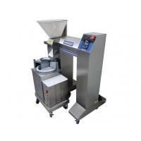 Somerset SDD-450-SDR-400 Dough Divider/Rounder Combo
