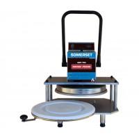 Somerset SDP-750D Dough Press 115V 60Hz