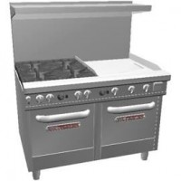 Southbend 4482EE-2TL Ultimate Restaurant Series 48