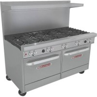 Southbend 4601AD-5R Ultimate Restaurant Series 60