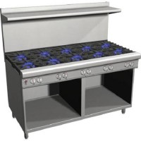 Southbend 4601CC-6R Ultimate Restaurant Series 60