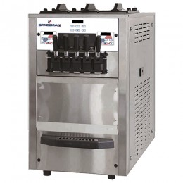 Spaceman 6265H Soft Serve Counter Machine